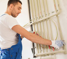 Commercial Plumber Services in Fullerton, CA